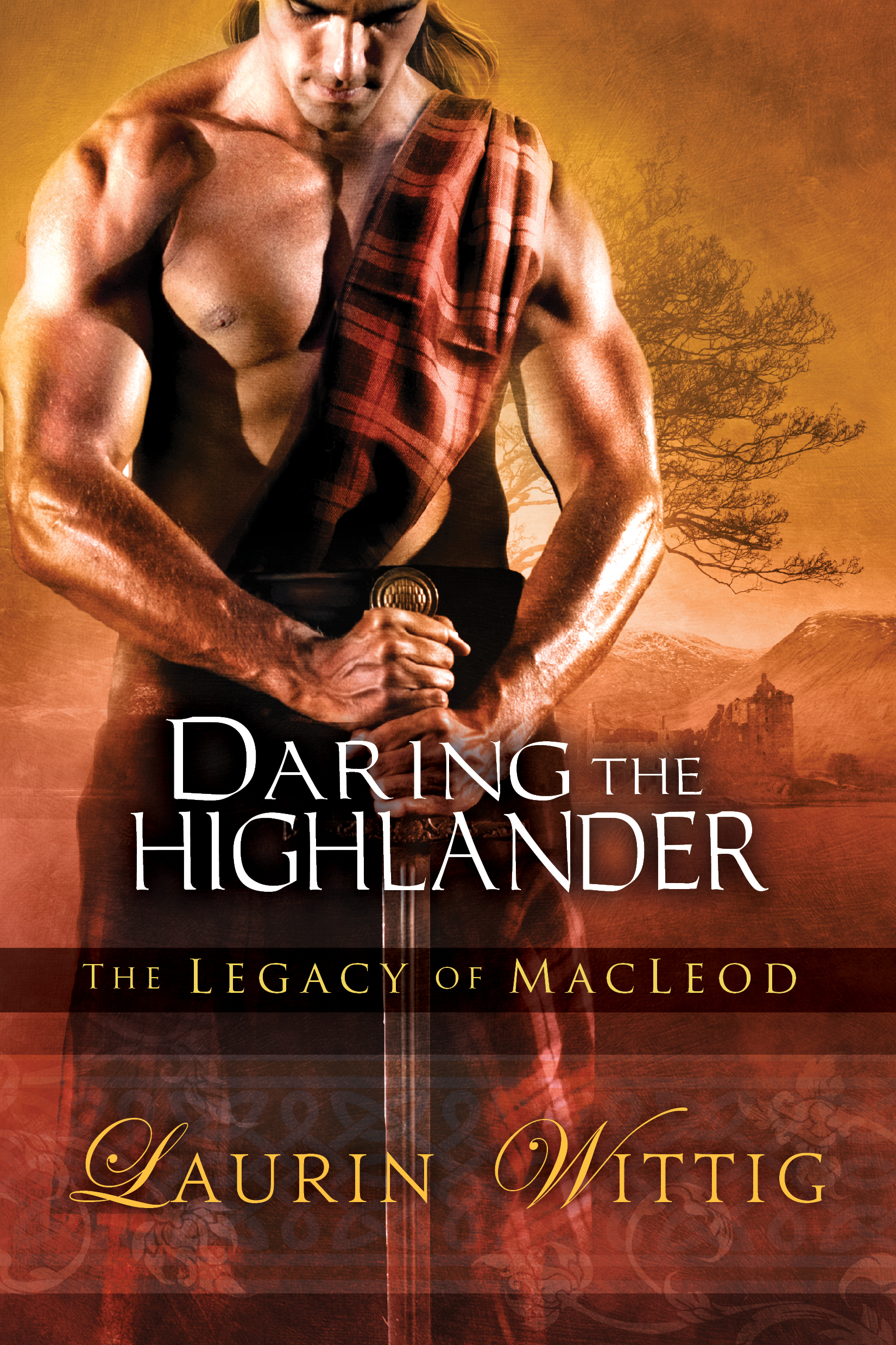 Romance Book Cover Review : Lovely review of daring the highlander